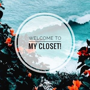 Other - Welcome to my closet! Like to Bookmark!